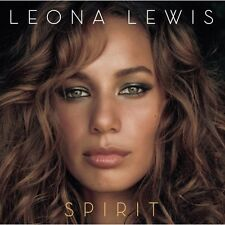 Leona Lewis - Spirit [New CD] Sony Superstar