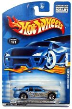 2001 Hot Wheels #171 Mercedes C-Class 5 spoke