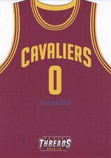 Kevin Love 2014-15 Panini Threads Die-Cut Card Cavaliers
