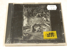 Bergraven Fordarv CD [Swedish Black Metal]