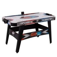 Triumph Sports USA 45-6060W 54 in. Fire N Ice LED Air-Powered Hockey Game Table