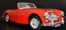Vintage Car InspiredBy Ferrari 1 1960s 24 Sport Race GT Concept 12 Metal 18 F O