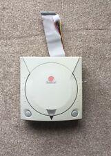 Sega Dreamcast Bianco Console VGA HDD IDE SD Multi Regione Reset Pico PSU Power