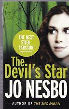 The Devil's Star by Jo Nesbo, Book, New Paperback