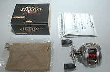 DAIWA TD Zillion100SHL In The Box Bait Casting Reel 29032301