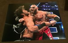wwe konnor of the ascension signed autographed 8x10 promo rare with proof