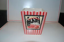 New American Atelier Home 5 x 5 Ceramic Movie Night Popcorn Bucket