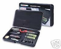 Solder-It Solder Pro 150 Automatic Kit with tips & Case