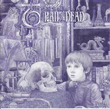 TRAIL OF DEAD - and you will knows...... CD