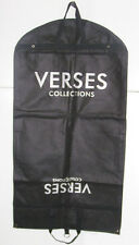 3 x GARMENT SUIT DRESS COVER BAG -CLOTHING CLOTHES STORAGE DUST PROTECTOR TRAVEL