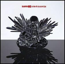 SUNN O))) - KANNON  VINYL LP NEU