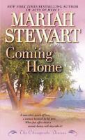Coming Home (The Chesapeake Diaries), Mariah Stewart,0345520335, Book, Good