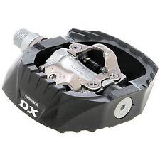 Shimano PD-M647 MTB SPD pedals pop-up mechanism