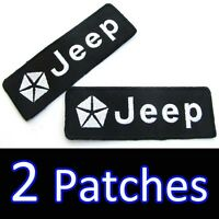 JAGUAR VECTOR Logo Embroidered Iron On Patch #PJG021