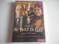 DVD NEUF - AU BOUT DU CONTE -  BACRI / JAOUI