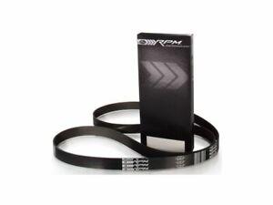 Multi Rib Belt For Corolla Integra Aspire Prizm Accent 323 Protege MR2 PT TP75K2