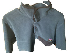 Patagonia Better Sweater Men's Fleece Jacket in Andes Blue - S