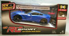 NEW!!!  New Bright RC Sport 1:24 scale R/C Car Different Colors