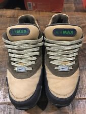 2003 Nike Air Burst STORM US8 UK 7 USED VINTAGE SAFARI JORDAN PIGEON SUPREME DQM