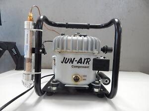 JUN-Air Oil-Lubricated Compressor (PN: 1155000)