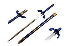 Legend of the Links Anime Master Zelda Sword Twilight Princess Brand New