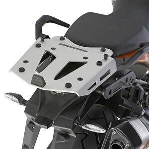 GIVI ATTACCO POSTERIORE BAULETTO MONOKEY KTM 1290 SUPER ADVENTURE S R 2017-2020