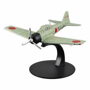 Avion Mitsubishi A6M3 Zero - 1/72 WW2 militaire DeAgostini AC31