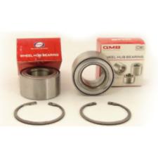 2x Front Wheel Bearings to suit Kia Rio 1.4 & 1.6 Litre 2005-2011