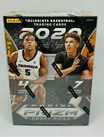 2020-21 Panini Prizm Draft Picks Basketball NBA Blaster Box Brand New Sealed.