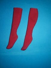 Monster High Doll Frights Camera Action Clawdia Wolf Red Socks
