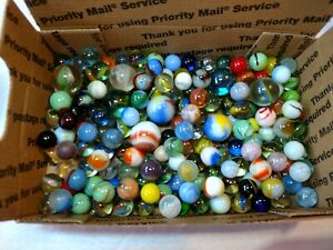 Marbles Lot - Vintage to Modern Approx 175