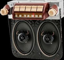 1947 1948 1949 Chevy Truck AM/FM Bluetooth OE Radio W/Speakers 042314BT