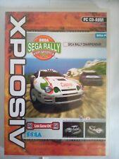 Sega Rally Championship PC 1997