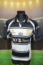HULL FC ISC RUGBY LEAGUE SHIRT (XS) JERSEY TOP TRIKOT FOOTBALL MAGLIA CAMISETA