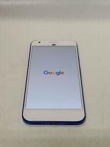 Google Pixel - 32GB -(Unlocked), (Microphone Problems)(Volume Up Button)  -F167