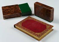 Freundschaftsalbum, Souvenir d'amitiè, um 1822 bis 1827, Briefe und Zeichnungen