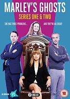Marley's Ghosts - Series One and Two [DVD][Region 2]
