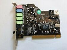 Terra Tec Aureon 5.1 Fun PCI Soundkarten