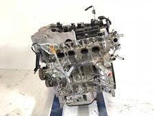 09-13 NISSAN ROGUE  2.5L OEM 48K ENGINE LONGBLOCK ASSEMBLY