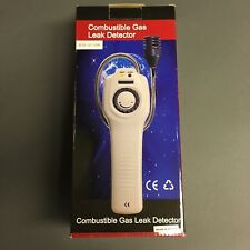 Reed Instruments Combustible Gas Leak Detector GD 3300