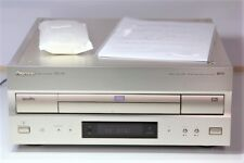 Pioneer DVL-H9  laser disc player DVD / LD compatible player
