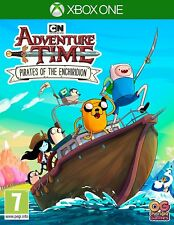 Adventure Time: Pirates of the Enchiridion | XBOX ONE NEUF (1)