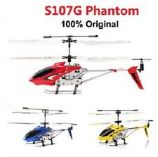 3.5CH RC Helicopter Flying Toy Gyro Metal Alloy Co-Axial Copter Radio Control