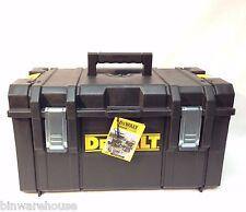 Dewalt ToughSystem Case DS300 Tool Box Medium DWST08203 NEW