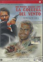 Dvd **LA COLLERA DEL VENTO** con Terence Hill nuovo sigillato 1970