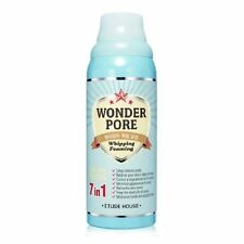 [US SELLER] Etude House Wonder Pore Whipping Foaming, 200 ml, 6.76 Ounce