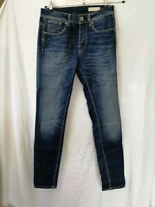 Jeans Selected Skinny Taille W29 Homme