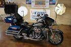 2010 Harley-Davidson Touring  2010 Harley Davidson Electra Glide Screaming Eagle FLHTCUSE5 CVO 110 NO RESERVE