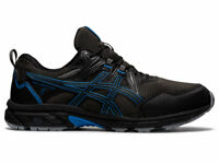 Asics Men Shoes Running Training Athletics Sports Gym GEL- VENTURE 8 Waterproof