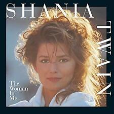 Shania Twain - The Woman in Me LP, (brand new)